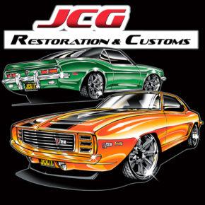 Jcg V Flat Lores X