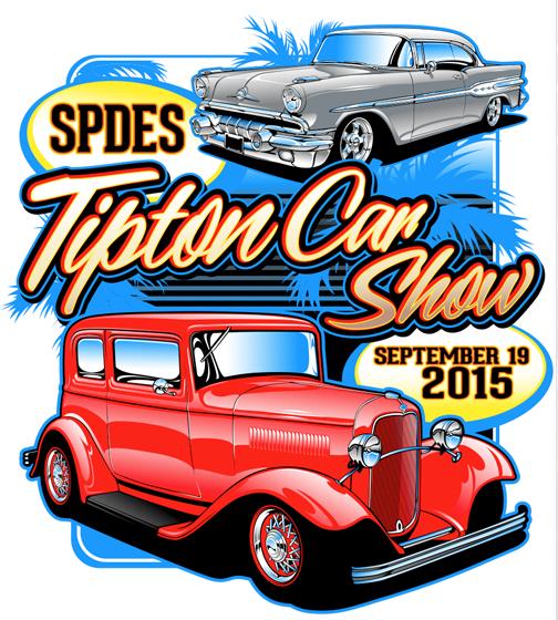 Car TShirts HOT ROD KRISTINA - Car show t shirts